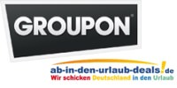 Reise-Deals bei Groupon & Co.