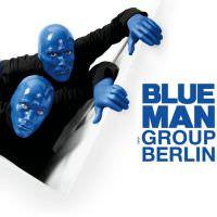 Berlin: Blue Man Group Tickets ab 49 Euro