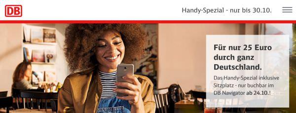 DB Handy-Spezial