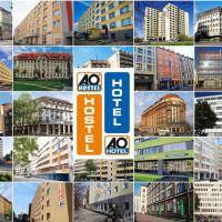 Low Cost-Städtetrip: 2 Nächte zu zweit in einem von 32 A&O Hotels für 69 Euro – inkl. Frühstück für 89 Euro