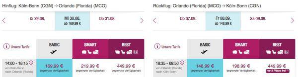 Eurowings Orlando