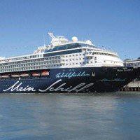 Mein Schiff: 16 Tage von Dubai ins Mittelmeer ab 999 Euro All Inclusive inkl. Flug