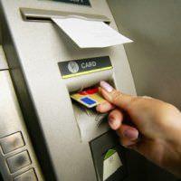 DKB VISA: ohne Auslandsgebühren Geld abheben und bezahlen