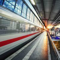 BILD Bahn-Ticket: Hin- und Rückfahrt durch Deutschland für 44,90 Euro