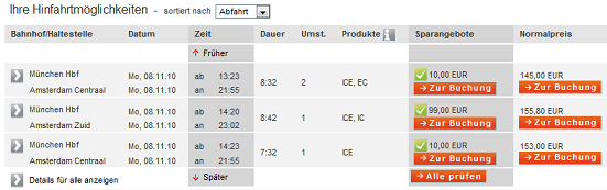 Business plan deutsche bahn schedule