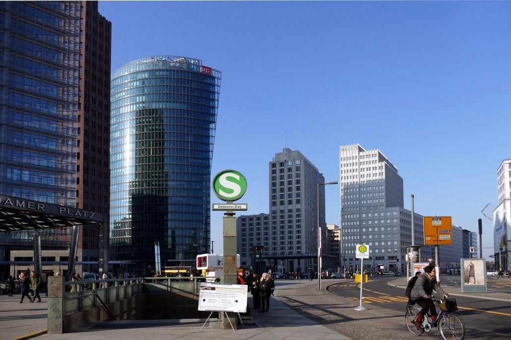 Neuer ffnung berlin grimm s design hotel potsdamer platz for Designhotel potsdam