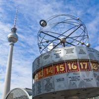 Luxus in Berlin: 2 Nächte zu zweit im 5* Hotel Palace für 199,99 Euro inkl. Frühstück