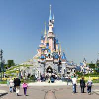 Disneyland Paris: Bis zu 25% Rabatt auf Pauschalpakete + Halbpension gratis