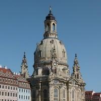 Dresden: 2 Nächte im 4.5* Steigenberger-Hotel direkt an der Frauenkirche ab 109 Euro