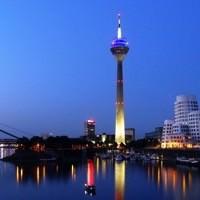 4.5* Hilton Hotel Düsseldorf: 2 Nächte zu zweit inkl. Frühstück für 189 Euro