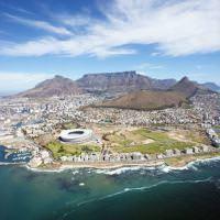 KLM und Air France: Kapstadt-Flüge ab 437 Euro