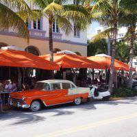 Miami: Hin- und Rückflug mit Eurowings ab 329 Euro
