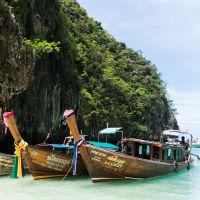 Eurowings: Hin und zurück nach Phuket ab 339,98 Euro