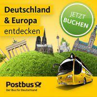 Postbus Abschiedsaktion: Bis zu 62,5 Prozent Rabatt auf die letzten Postbus-Tickets