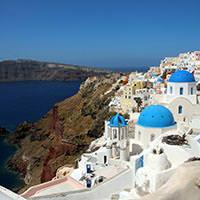 LTUR Spar Dich Weg-Tage: 1 Woche Griechenland ab 275€