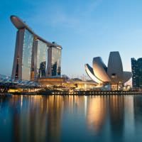 Singapore Airlines: von Düsseldorf nach Singapur für 470 Euro