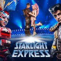 Musical Sale: Günstige Tickets für Starlight Express