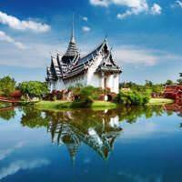 Emirates: Bangkok, Phuket, Kuala Lumpur und Colombo für 444 Euro