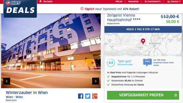 HRS Wien