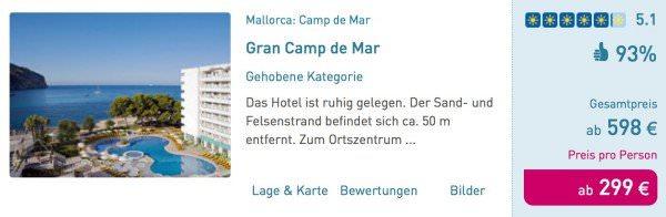 Gran Camp de Mar