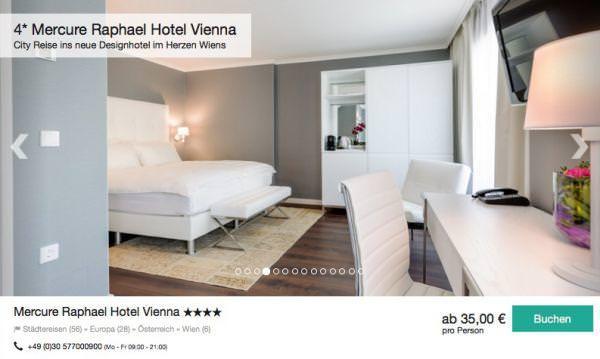 Mercure Vienna