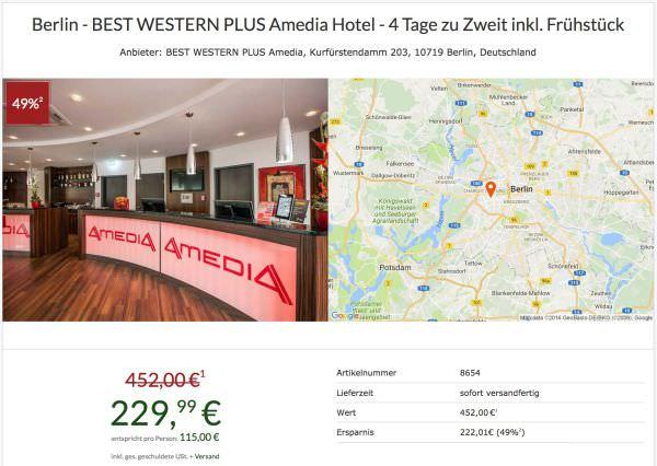 Touridat Berlin