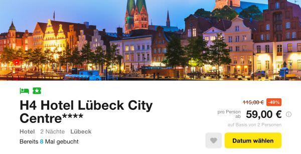 H4 Lübeck