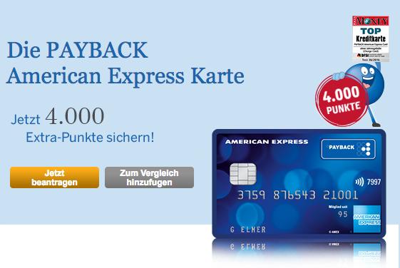 kostenlose american express kreditkarte mit 40 euro pr mie. Black Bedroom Furniture Sets. Home Design Ideas