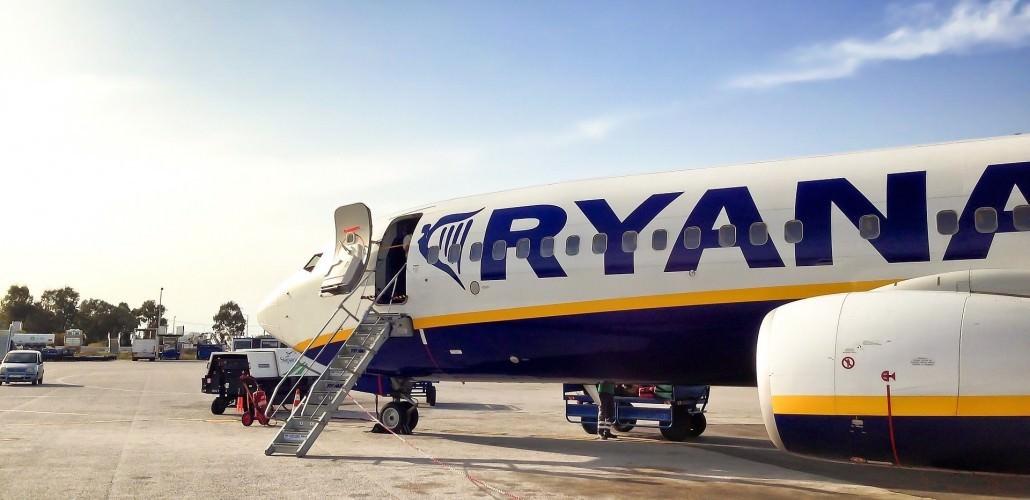 Ryanair 1 Million Europa Flüge Ab 999 Euro