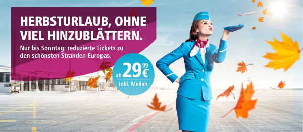 eurowings-strand