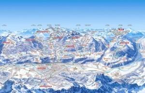 innsbruck-skiarea