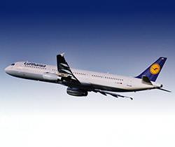 Lufthansa ohne Kreditkarten-Gebühren