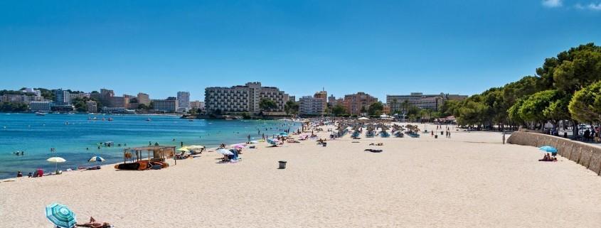 Mallorca 1 Woche Im 3 Hotel Mit Flug Und Halbpension Fur 333