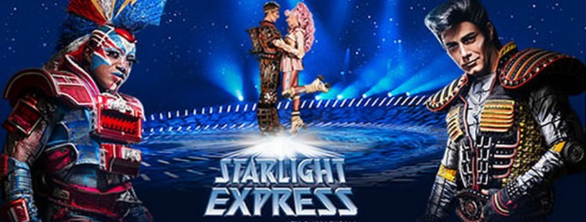 karten starlight express bochum starlight express theater. Black Bedroom Furniture Sets. Home Design Ideas