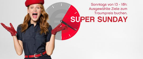 Air Berlin Super Sunday